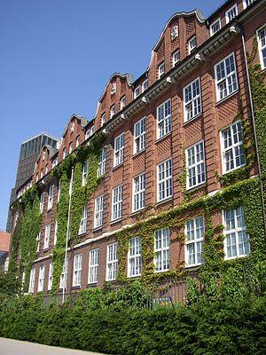 Bernhard Nocht Institute for Tropical Medicine - Bernhard Nocht Institute