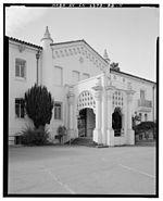 Hamilton Field Hospital