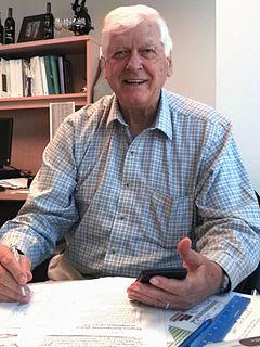 Hamilton O. Smith American biologist