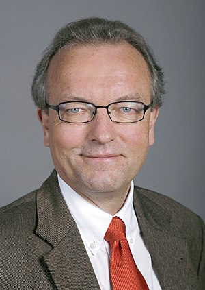 Swiss federal election, 2007 - Image: Hans Jürg Fehr (2007)