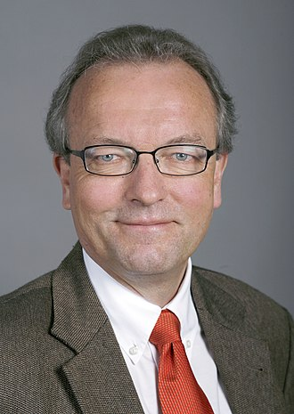 2007 Swiss federal election - Image: Hans Jürg Fehr (2007)