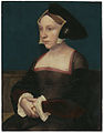 Hans Holbein the Younger - Unknown English Lady (Oskar Reinhart Collection).jpg