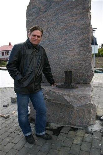 Hans Pauli Olsen -  Hans Pauli Olsen, 2006