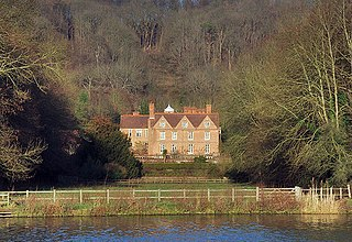Hardwick House, Oxfordshire Grade I listed English country house in South Oxfordshire, United Kingdom