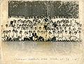 Hari Sosial Lembaga Pengawas di Victoria Institution, 1957.JPG