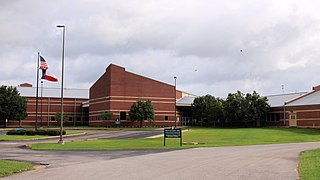 Harleton High School Public school in Harleton, Texas, United States