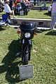 Harley Davidson XLCR 1978 Cafe Racer AboveNose Lake Mirror Cassic 16Oct2010 (14876880942).jpg