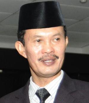 Harnojoyo - Image: Harnojoyo Palembang