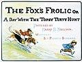 Harry B. Neilson, The Fox's Frolic (1).jpeg