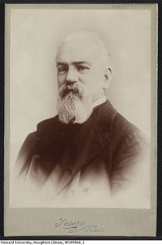 "John Hodges (minstrel) - John Hodges, also known as ""Cool White"""