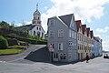 Havnar kirkja, Bryggjubakki.jpg