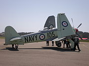 Hawker Sea Fury Mk. 11 starboard side 3.JPG