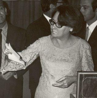 Haydée Santamaría Cuban rebel & civil servant