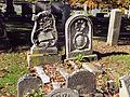Hays (Jacob and Jane Scott Harden), Lebanon Church Cemetery, 2015-10-23, 01.jpg