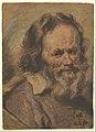 Head of a Bearded Man MET DP820597.jpg
