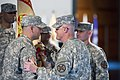 Headquarters Command Battalion welcomes new leadership 150619-A-DZ999-085.jpg