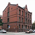 Hegelstraße 22 (Magdeburg-Altstadt).Gebäude Bölschestraße Ecke Leibnizstraße.1.ajb.jpg