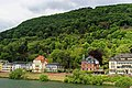 Heidelberg - Alte Brücke - View NNW.jpg