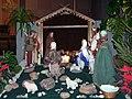Heilig Kreuz Weihnachtskrippe 05012008.JPG