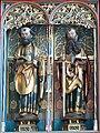 Heilsbronn Münster Peter-Paul-Altar Peter und Paul.jpg