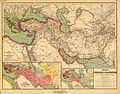 Heinrich Kiepert. Imperia Persarum et Macedonum. 1903 (A).jpg