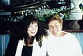 Helen Reddy & Jennie Frankel in Hawaii.jpg