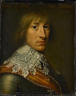 Hendrik Casimir I van Nassau
