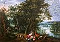 Hendrik de Clerck & Denis van Alsloot - La mort d'Adonis.jpg