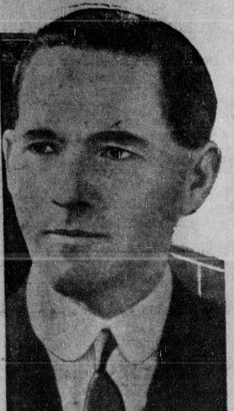 Henry E. Stubbs - Henry E. Stubbs, California Congressman.