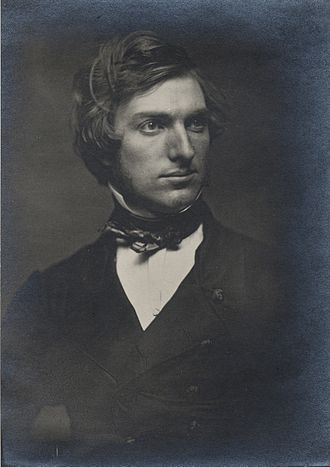 Henry Peters Gray - Henry Peters Gray, 1850