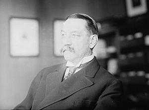 Henry Waters Taft