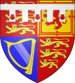 Henry of Wales Arms.svg