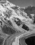 Herron Glacier, mountain glacier, August 8, 1957 (GLACIERS 5137).jpg