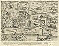 Het beleg van Zutphen (1591) door Prins Maurits - The siege of Zutphen in 1591 by Prince Maurice (Bartholomeus Willemsz. Dolendo).jpg