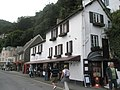 Hide and Stride in Lynmouth - geograph.org.uk - 938559.jpg