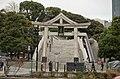 Hie Shrine Grand Shrine(Branch) - 旧官幣大社 日枝神社(分社) - panoramio.jpg