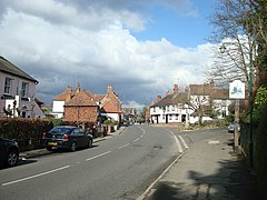 High Street, Eynsford, Kent - geograph.org.uk - 1224721.jpg