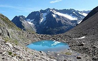 Uri Alps - Hinter Tierberg