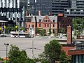 Historic buildings flank the entrance to the Canary District, 2016 07 18 (5).JPG - panoramio.jpg