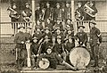 History of the One hundred and sixty-first regiment, Indiana volunteer infantry (1899) (14593614359).jpg