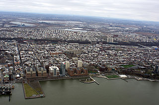 Hoboken, New Jersey City in New Jersey, United States