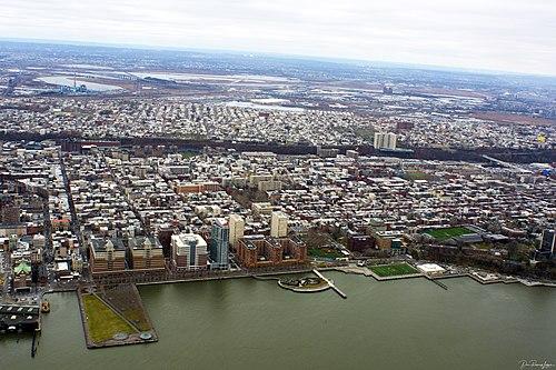 Hoboken chiropractor