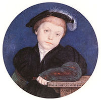 Holbein Henry Brandon 2nd Duke of Suffolk.jpg