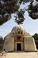 Holy Land 2016 P0052 Roman Catholic Shepherds Field Chapel.jpg