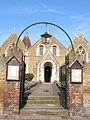 Holy Trinity Church, Bramley - geograph.org.uk - 527355.jpg