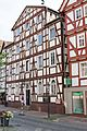Homberg (Efze), Marktplatz 5-20160915-001.jpg