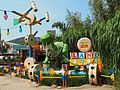 Hong Kong Disneyland (24176189482).jpg