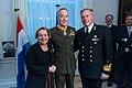 Hoogste militair VS benoemd tot commandeur Orde Oranje-Nassau-1.jpg