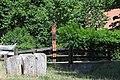 Hosszúhetény-Kisújbánya, Nepomuki Szent János-szobor 2021 01.jpg