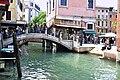 Hotel Ca' Sagredo - Grand Canal - Rialto - Venice Italy Venezia - Creative Commons by gnuckx - panoramio (34).jpg